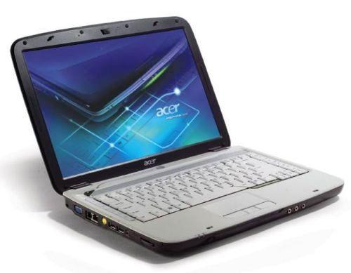 Acer Aspire 4710Z Pentium Dual Core